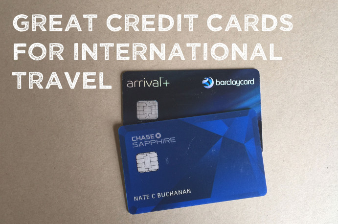 Chase Debit Card For International Travel